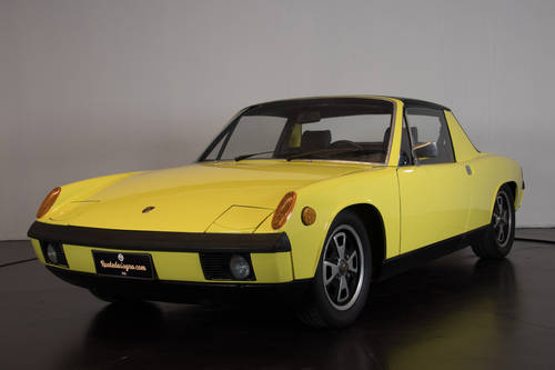 1979 Porsche 914 - 4 For Sale (picture 1 of 6)