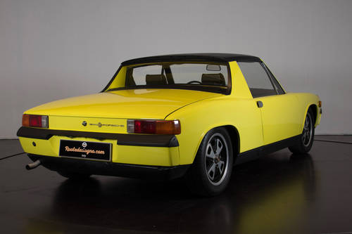 1979 Porsche 914 - 4 For Sale (picture 2 of 6)