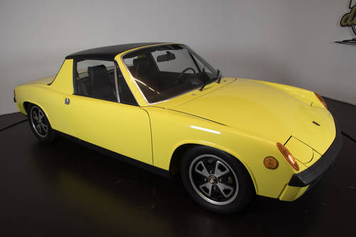 1979 Porsche 914 - 4 For Sale (picture 3 of 6)