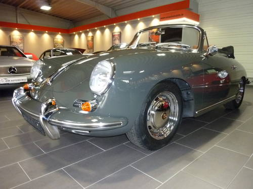 1963 * Matching Numbers* Concours Condition * For Sale (picture 1 of 6)
