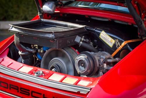 1986 Porsche 911 TURBO 930 For Sale (picture 4 of 6)