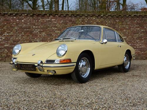1965 Porsche 911  For Sale (picture 1 of 6)