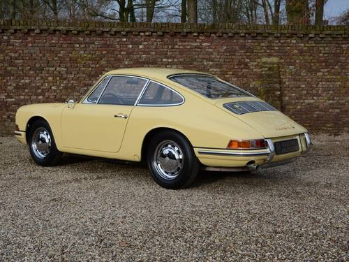 1965 Porsche 911  For Sale (picture 2 of 6)