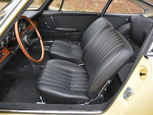 1965 Porsche 911  For Sale (picture 3 of 6)