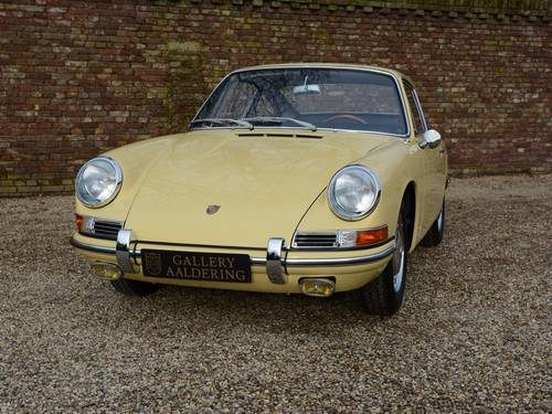 1965 Porsche 911  For Sale (picture 5 of 6)