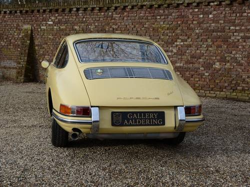 1965 Porsche 911  For Sale (picture 6 of 6)