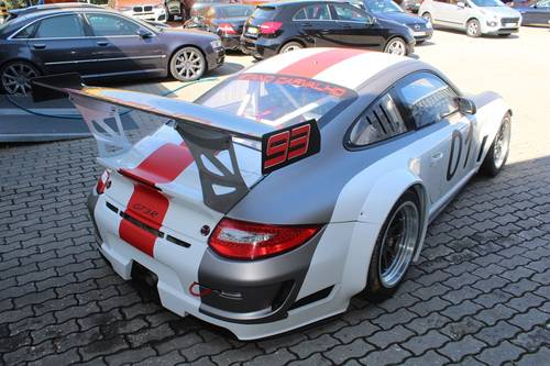 2011 PORSCHE 911 GT3 R For Sale (picture 1 of 6)