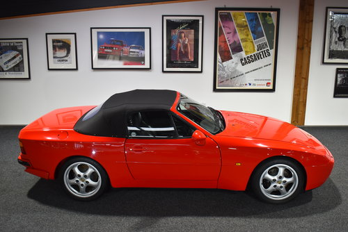 1989 Cabriolet SOLD (picture 2 of 6)