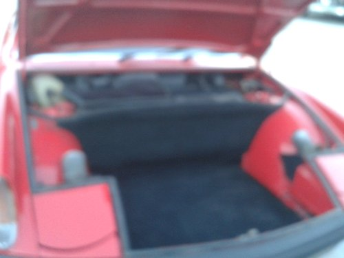 1972 Porsche 914/4 LHD For Sale (picture 4 of 5)
