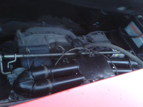 1972 Porsche 914/4 LHD For Sale (picture 5 of 5)