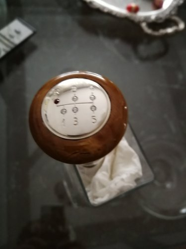 2018 PORSCHE Gear Knob  For Sale (picture 6 of 6)