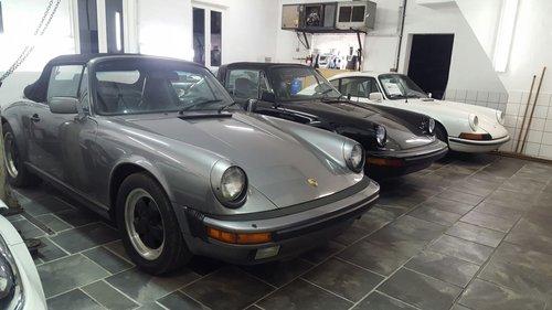 1968 Porsche rare swb cpe sunroof quick sale in Germany For Sale (picture 5 of 6)