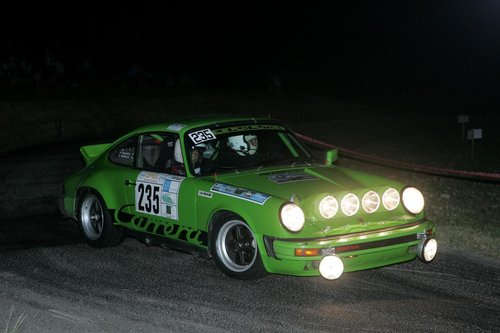 1974 – Porsche 911 for sale by auction SOLD by Auction (picture 1 of 1)