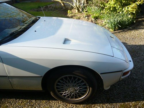 1979 Porsche 924Turbo Mk1 RHD (Porsche 932) For Sale (picture 4 of 6)