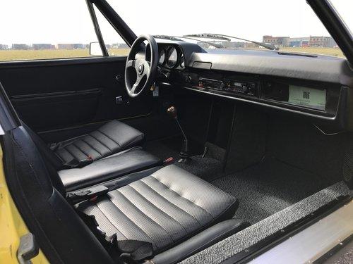 1970 Porsche 914-6 For Sale (picture 4 of 6)