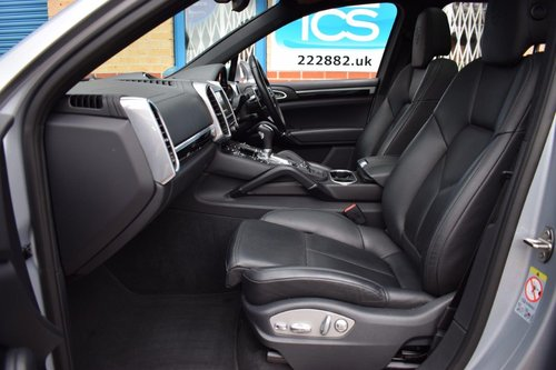 2015 Porsche Cayenne V6 Diesel Tiptronic S SOLD (picture 6 of 6)