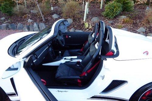 2010 Porsche Spyder  SOLD (picture 2 of 6)