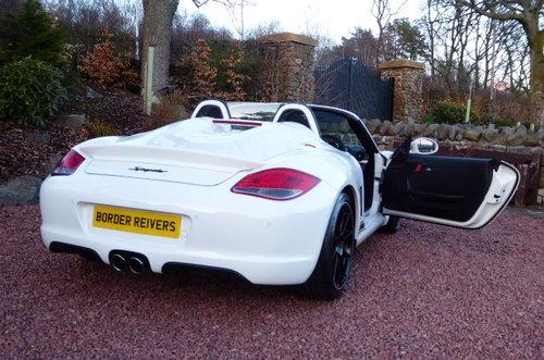 2010 Porsche Spyder  SOLD (picture 4 of 6)