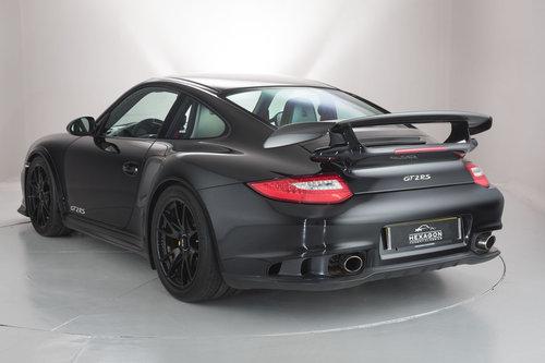 2010 PORSCHE 911 (997) GT2 RS 3.6 GEN II,LHD SOLD (picture 2 of 6)