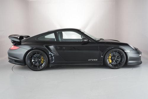2010 PORSCHE 911 (997) GT2 RS 3.6 GEN II,LHD SOLD (picture 3 of 6)