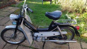 1976 Puch Maxi S Moped