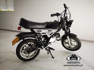Mini Puch EFS - 1989 For Sale