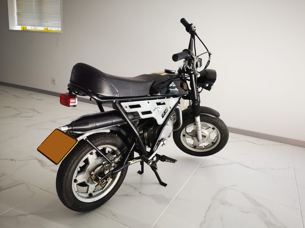 Mini Puch EFS - 1989 For Sale (picture 4 of 6)
