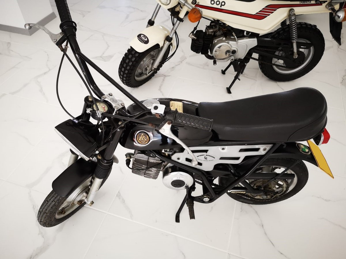 Mini Puch EFS - 1989 For Sale (picture 6 of 6)