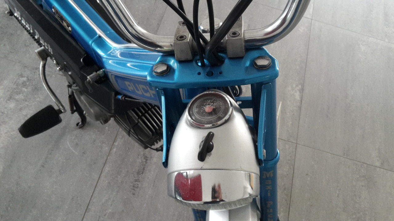 Puch Maxi - 1989 For Sale (picture 2 of 6)