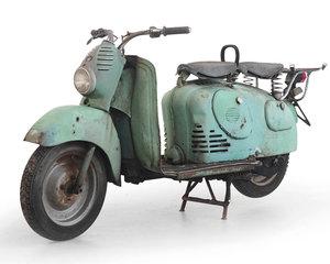 1953 Puch R 125