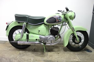 1957 Puch SV 175  For Sale