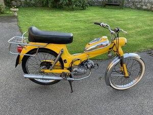 Picture of 1973 Puch mv 50