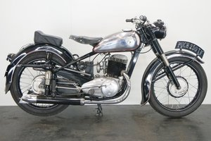 Picture of 1952 Puch 250 TF  250cc 2 cyl ts