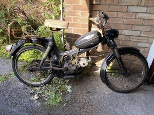Picture of c.1967 Puch MV50 Moped For Sale by Auction