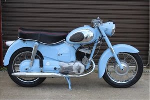 Picture of 1960 Puch 175 svs For Sale