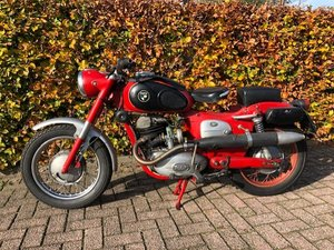 Picture of PUCH 250 SG 1957 For Sale