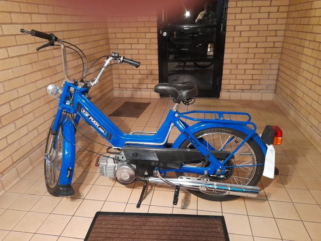 1982 Puch maxi n  For Sale (picture 5 of 6)