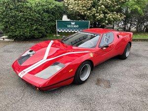 1982 PUMA GTV SOLD