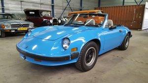 Puma GTC 1981 very rare For Sale