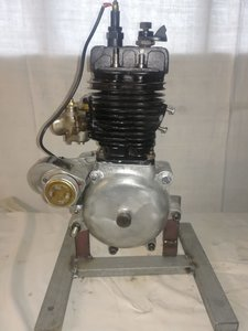 Picture of 1920 engine puch mas 175 For Sale