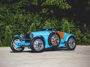 1927 Pur Sang Type 35 Grand Prix  For Sale by Auction