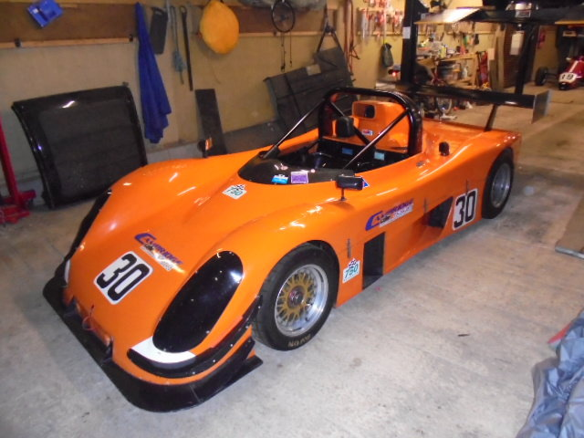 2002 Radical Pro Sport  For Sale (picture 1 of 6)