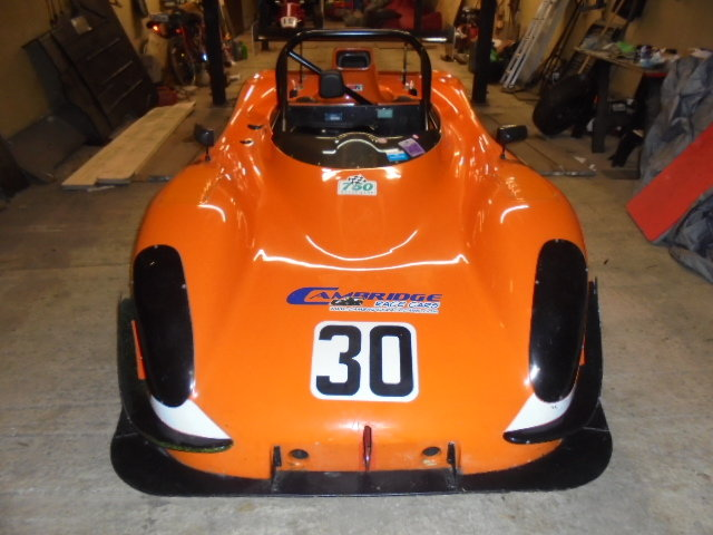2002 Radical Pro Sport  For Sale (picture 2 of 6)