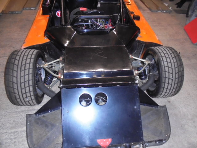 2002 Radical Pro Sport  For Sale (picture 6 of 6)