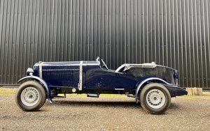 Picture of 1935 Railton Straight Eight Special SOLD
