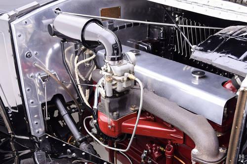 1937 Railton Stratton SOLD (picture 4 of 6)