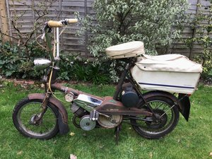 RALEIGH WISP 1967 For Sale