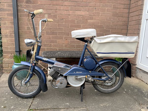 1967 Raleigh Wisp For Sale by Auction