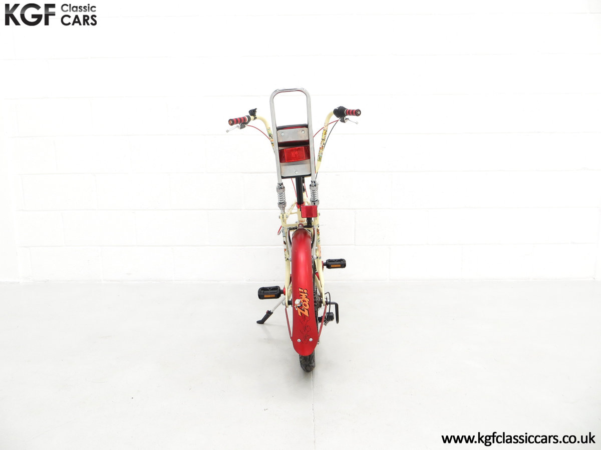 2014 A Never Ridden Raleigh Beano Chopper Limited Edition SOLD (picture 10 of 20)