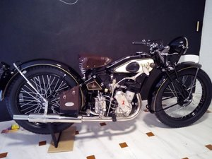 1931 Raleigh mo31  perfect status